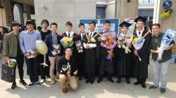 """Thanks for Supporting the """"Celebrate Graduation with a Gift to UM"""" Souvenirs Booth"""