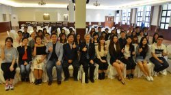 """Alumni Mentorship Scheme 2016"" Closing Party"