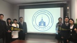 University of Macau (Shanghai) Alumni Association was formally established and inaugurated