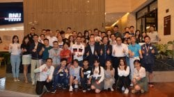 """Highlight event for all UM alumni :""""UM Alumni Day 2018"""" was successfully held"""