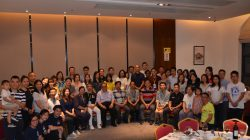 Alumni Join Summer Camp to Reminisce on School Life
